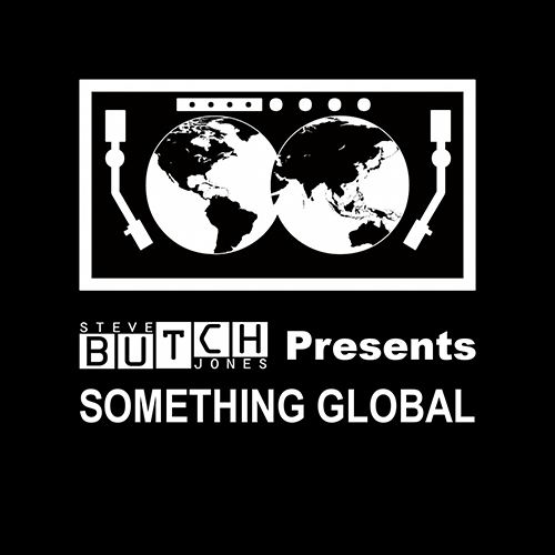 Steve ' Butch' Jones - Something Global