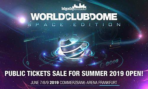 Timmy Trumpet – Live @ BigCityBeats World Club Dome (Germany) – 08-JUN-2019