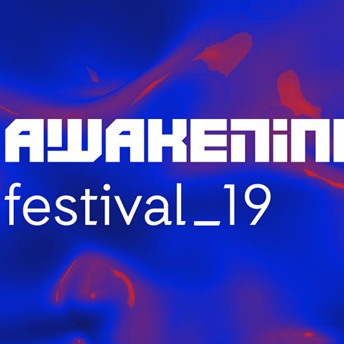 Enrico Sangiuliano - live @ Awakenings Festival 2019 (Netherlands)