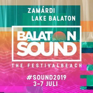 Tiesto – Live @ Balaton Sound Festival (Hungary) – 03-JUL-2019