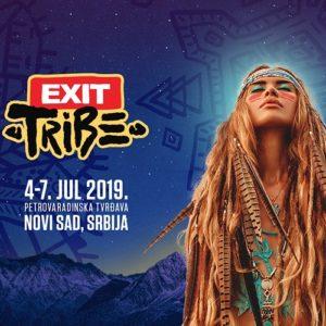 Adriatique – Live @ Exit Festival (Novi Sad, Serbia) – 06-JUL-2019
