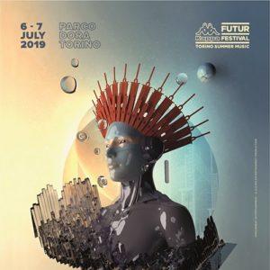 Carl Cox – Live @ Kappa Futur Festival (Torino, Italy) – 06-JUL-2019