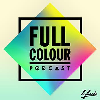 La Fuente – Full Colour – Black Tunnel Vision