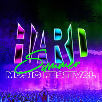 What So Not – HARD Summer Festival 2019 (USA)