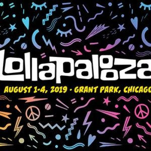 Boombox Cartel – Live @ Lollapalooza (United States) – 02-AUG-2019