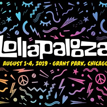 Camelphat – Live @ Lollapalooza (United States) – 02-AUG-2019