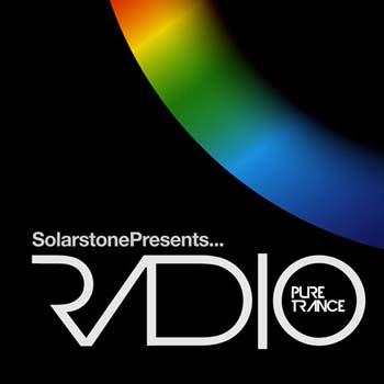 Solarstone – Pure Trance Radio 200
