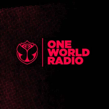 Maxim Lany – Tomorrowland Anthems I One World Radio